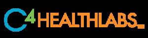 C4 Healthlabs Horizontal Logo