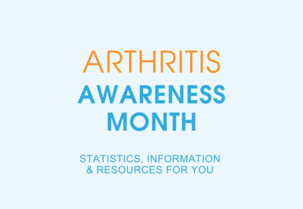 c4 healthlabs arthritis awareness month
